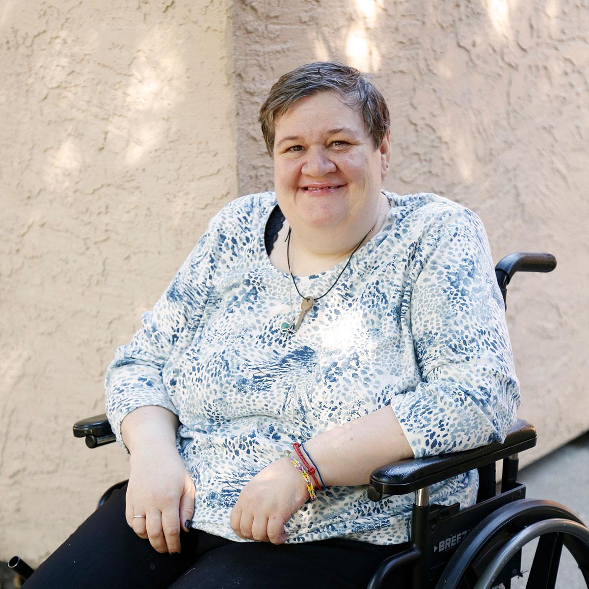 Alison Cherer